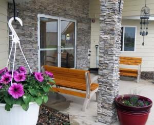 Roseau County Senior Living Homes