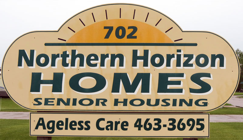 Contact Norther Horizon Homes Senior Living